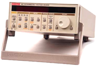 Keithley 487 Picoammeter/Voltage Source